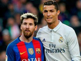 Para Bek Lebih Senang Hadapi Ronaldo Daripada Pemain Ini