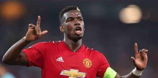Pogba Bukan Pemimpin Ideal Bagi Manchester United, Mengapa?