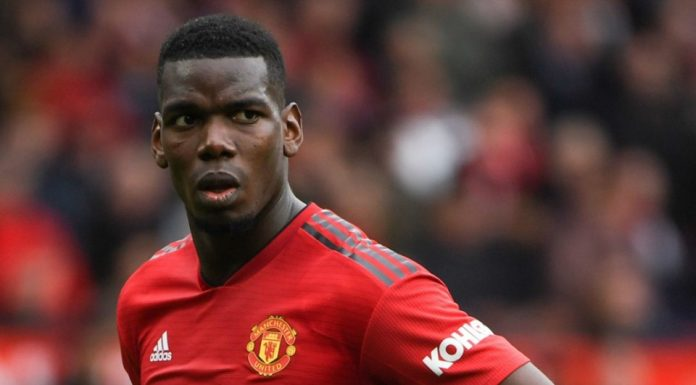 Media Jadi Penghambat Pogba Raih Ballon d'Or
