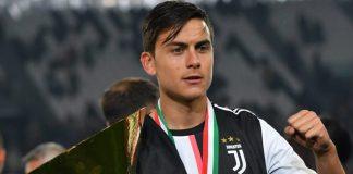 Juventus Tegaskan Tidak Akan Menjual Pemain Bintangnya