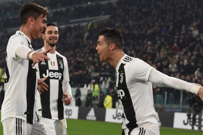 Termasuk Dybala, Beberapa Pemain Siap Tinggalkan Juventus