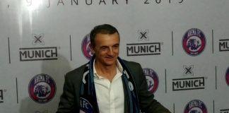 Pelatih Arema FC Akui Puasa Pengaruhi Fisik Para Pemain