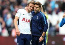 Pelatih Spurs Murung Saat Ditanya Soal Kane, Mengapa