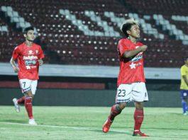 Pemain Baru yang Dibanderol Rp 2,7 Miliar Ini Menangkan Bali United