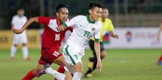 Pemain Muda Persija Siap Bersaing dengan Timnas Indonesia Senior