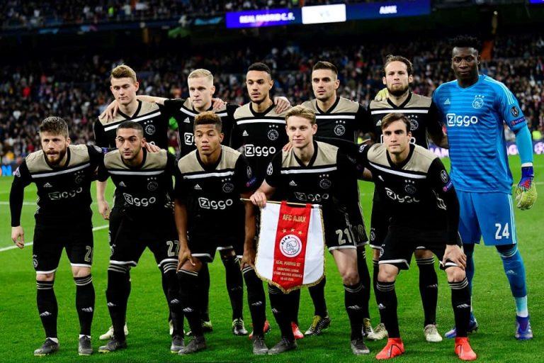 Pemain Muslim Ajax Disarankan Tidak Puasa Jelang Lawan Tottenham, Mengapa?