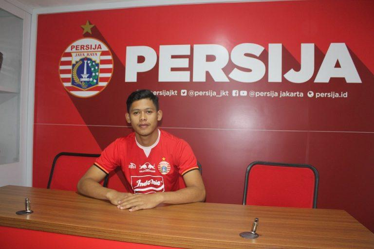 Pemain Persib Bandung U-17 Masuk Jajaran Pemain Persija Senior?