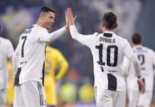 Pemain Utama Juventus Siap Hengkang dari Juventus, Benarkah