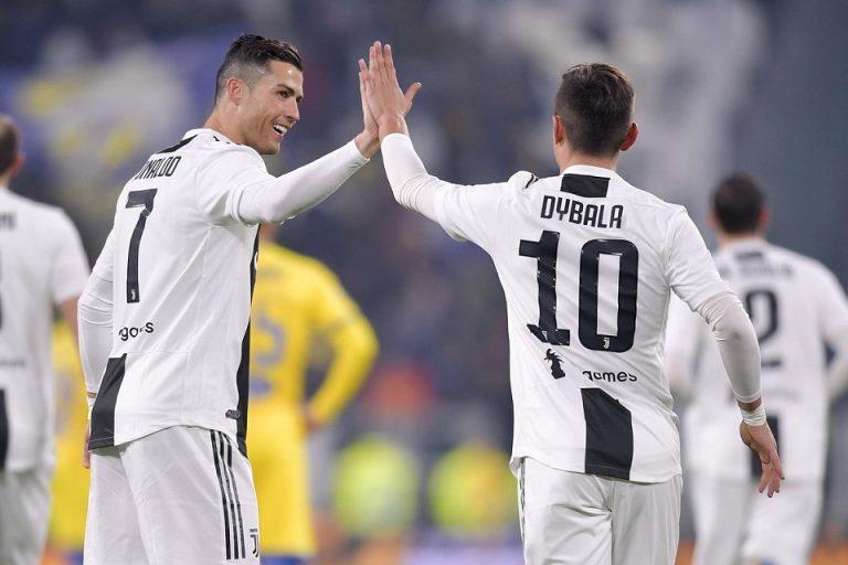 Pemain Utama Juventus Siap Hengkang dari Juventus, Benarkah?