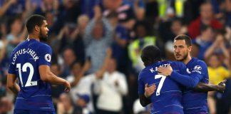 Pemain ini Mengikuti Jejak Hazard Pergi Ke Madrid