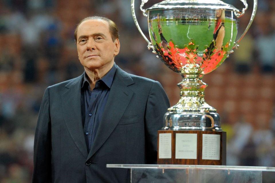 Penyakit Ini Menyebabkan Berlusconi Harus Dilarikan ke Rumah Sakit