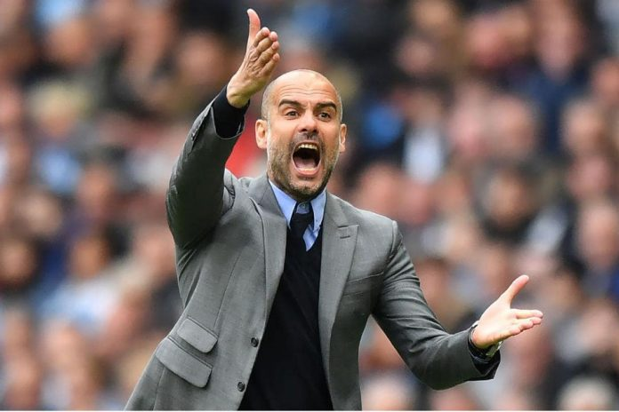 Pep Guardiol