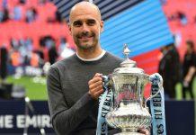 """Pagari Guardiola, Man City Siapkan Kontrak Baru yang """"Wah"""""""