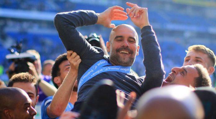 Musim Depan, Guardiola Masih Difavoritkan Juara Premier League