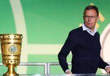 Perjuangan Leipzig Tetap Bikin Ralf Rangnick Bangga