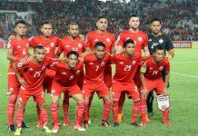Persija Beri Izin Pemain ke Timnas Usai Laga Kontra Bali United