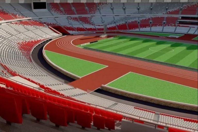 Persija Siap Jamu Persib di Stadion Andalan Persija