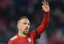 Pesan Buat Bayern, Ribery Saya Pergi Tuk Kembali