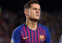 Coutinho: Impresif di Liverpool, Melempem di Barca