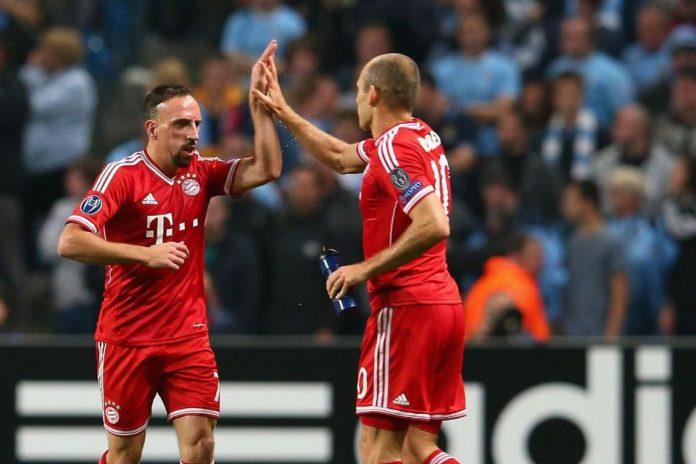 Pizarro Tunjuk Pemain Calon Pengganti Robben dan Ribery di Bayern