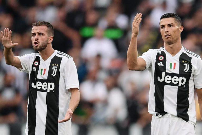 Bukan Ronaldo Melainkan Pemain Ini yang Menjadi Sosok Penting di Juventus