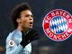 Tak Ada Lagi Kontak dari Tim Bavarian Terkait Leroy Sane