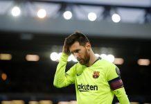 Pundit ESPN; Tanpa Messi, Barcelona Hanya Tim Medioker