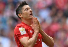 Lewandowski Minta Munchen Pulangkan Pemain City ke Jerman