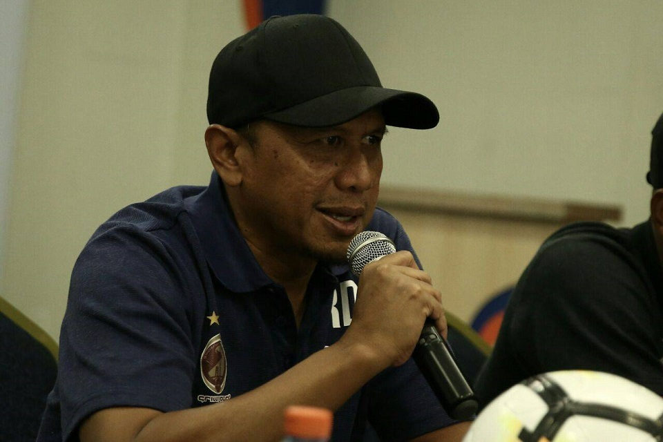 RD Diklaim Bakal Bawa Angin Perubahan tuk Madura United