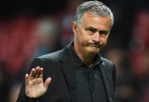Demi Real Madrid, Mourinho Kabur dari Inter Milan