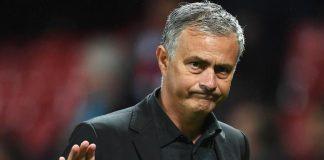 Demi Real Madrid, Mourinho Kabur dari Inter Milan