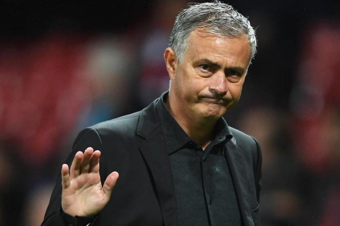 Raihan Trofi Guardiola Lebih Banyak, Mourinho Ambil Sikap Santai