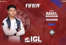 Jalan Panjang Rakel Ramadhan di Big League FIFA 19 FUT