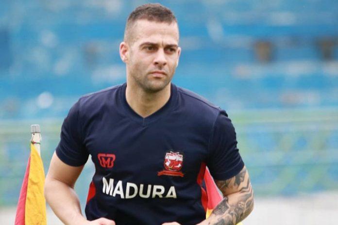 Bintang Madura United Diragukan Tampil Kontra Persebaya, Kenapa?