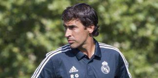 Raul Gonzales Resmi Ditunjuk Tangani Madrid Castilla