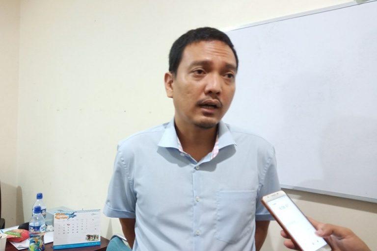 Ketum PSSI Apresiasi CEO PSIS Semarang