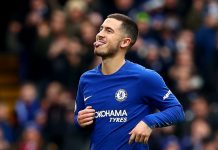 Real Madrid Siap 'Tumbalkan' Pemain Ini Guna Dapatkan Hazard