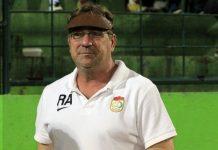 Pecat Radovic, Persib Tunjuk Rene Albert Jadi Pelatih Baru