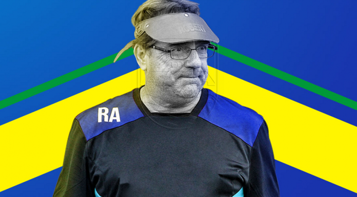 Rene Alberts