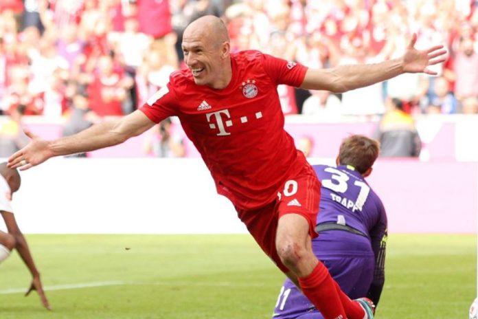 Heboh! Robben Beberkan Kebusukan Mantan Klub