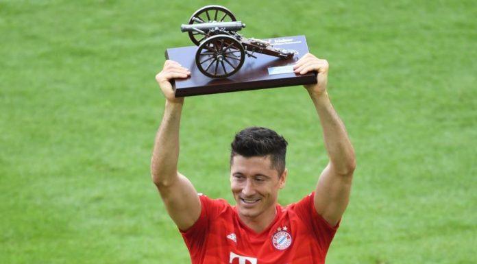 Perbaiki Lini Serang, United Incar Mesin Gol Bayern