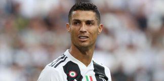 Bermain di Juventus Jadi Pertanda Penurunan Performa Ronaldo, Benarkah?