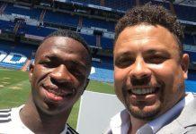 Ronaldo Bicara Alasan Valladolid Ingin Wonderkid Real Madrid