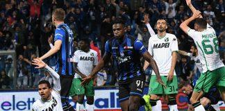 Sejak Berdiri Satu Abad Lebih, Atalanta Baru Lolos ke Liga Champions