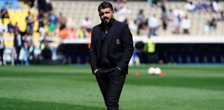 Sejak Tahun Lalu, Gattuso Sudah 'Diusir' oleh AC Milan
