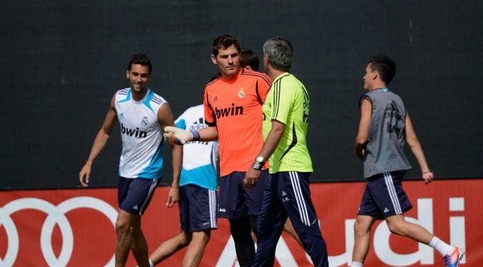 Sempat Tak Akur, Pelatih Ini Hubungi Porto Saat Casillas Kena Serangan Jantung
