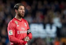 Sergio Ramos: Saya Madridista. Saya Ingin Pensiun di Real Madrid!