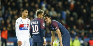 Setelah Dua Tahun, Cavani Ungkap Insiden Rebutan Pinalti Dengan Neymar