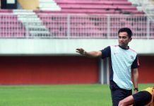 Lawan Arema, Pelatih PSS Sleman Dapat Inspirasi Dari Liverpool dan Ajax