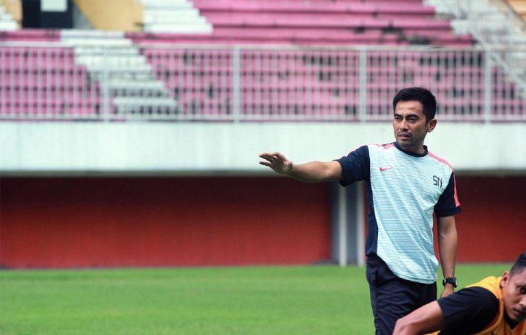 Rencana Tak Terduga Bila PSS Sleman Ditinggal Pelatihnya